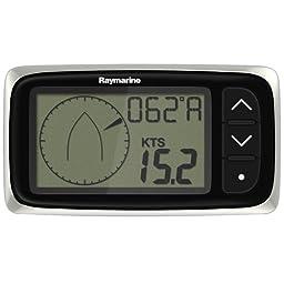 Raymarine Instrument Wind I40 Display Only