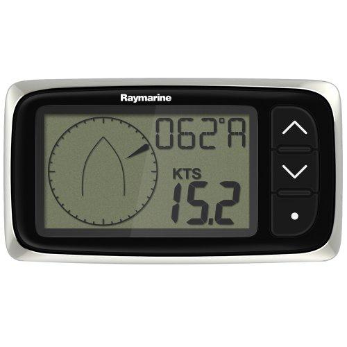 Raymarine I40 Speed System - 8