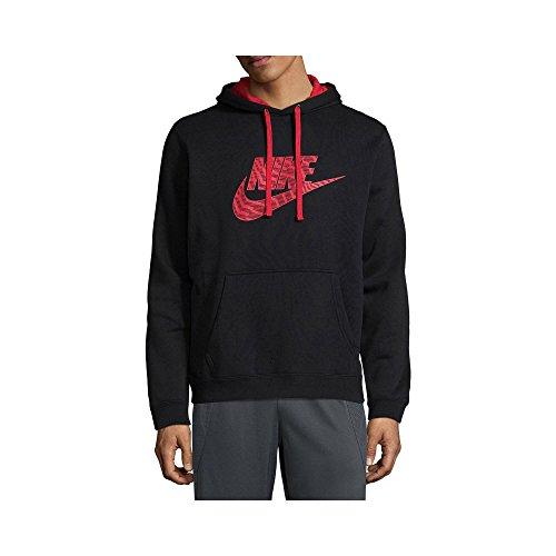 M NSW HOODIE PO FLC GX 2 - Nike by NIKE