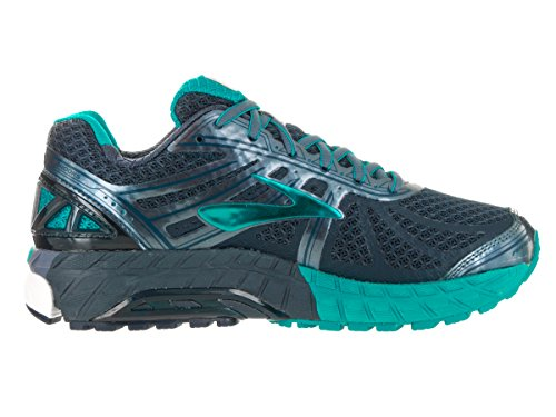 Brooks Womens Ariel 16 Mood Indigo/Capri Breeze/Grisalle