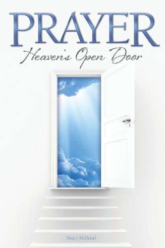 Prayer Heaven's Open Door