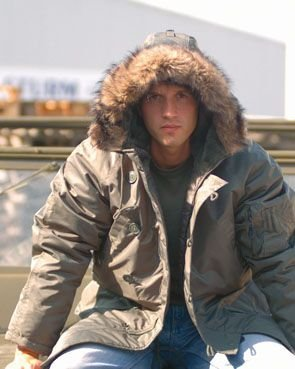 N-3b Cold Weather Parka - 7