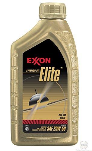 Exxon Mobil Oil - 7
