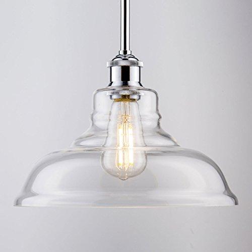 Pendant Light Over Kitchen Counter - 3