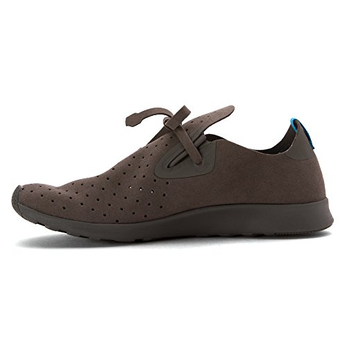 Sneaker Native Dublin Grey Unisex Fashion Rubber Dublin Dublin Grey Apollo Moc x7IBrw7P