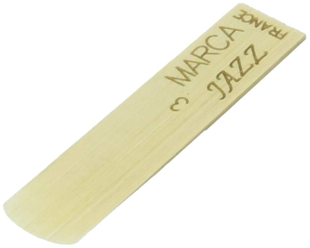 Marca Soprano Saxophone Reeds JZ330