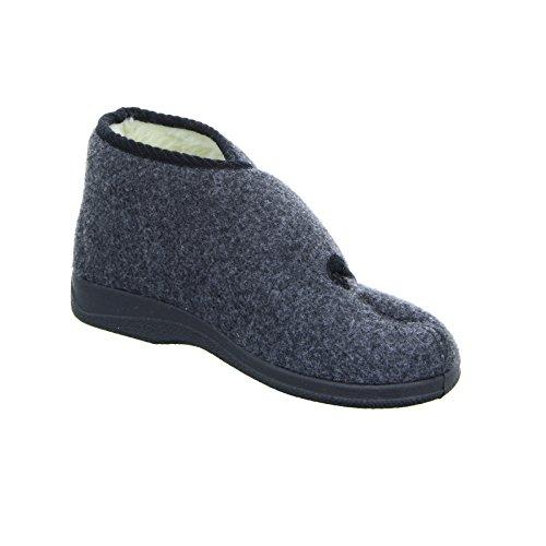Zapatos grises Intermax para hombre jYKuP0