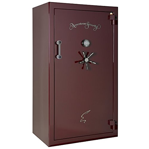 Gun Safe: 90 Minute Fire and Burglary