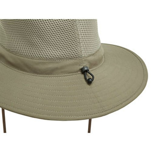 Solar Escape Outback Men s UV Protection Hat-Olive at Amazon Men s Clothing  store  b8116918b7b3