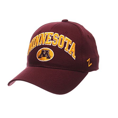 Minnesota Golden Gophers College Baseball - NCAA Minnesota Golden Gophers Men's The Sport Headwear, Adjustable, Maroon