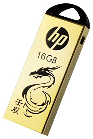HP V228W 16GB USB Flash Drive
