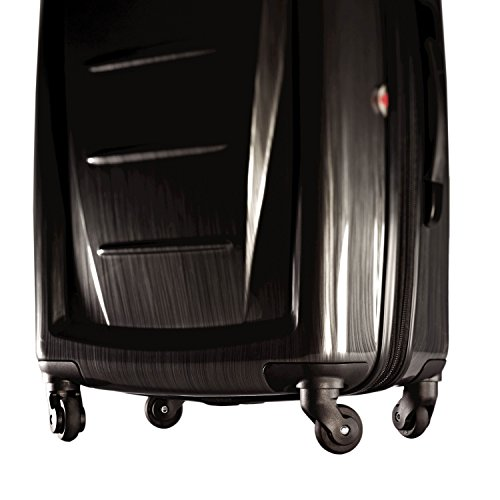 Samsonite  One Size Winfield 2 Fashion Spinner -  Charcoal