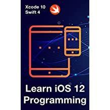 Learn iOS 12 Programming