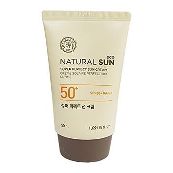 sun cream for face