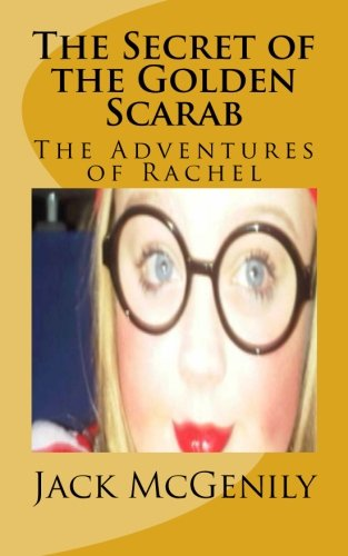 Download The Secret of the Golden Scarab: The Adventures of Rachel pdf