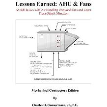 Lessons Earned: AHU & Fans