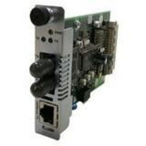 Transition Networks CRMFE1029-203 Media Converter
