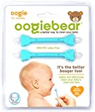 Oogiebear - The Safe Baby Nasal Booger and Ear