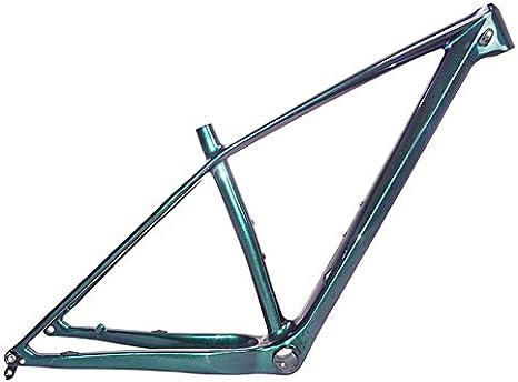 China 2019 MTB Frame 29er - Marco para Bicicleta de montaña (148 ...
