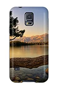 Special Design Back Mac Nature Phone Case Cover For Galaxy S5