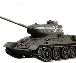 Top 10 Best Remote Control Tanks Battle (2021 Reviews & Buying Guide) 1