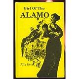 Girl of the Alamo, Rita Kerr, 0890154473
