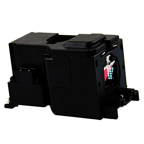 Toshiba TDP-S20 LCD Projector Assembly with High Quality Original Bulb Inside -