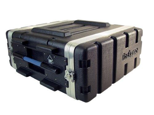 ProRockGear RGRC4U ABS Rack Case by ProRockGear