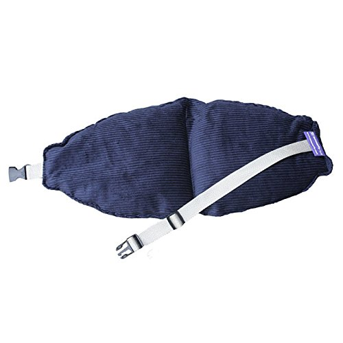 Sit Tight Weighted Lap Pad with Waist Strap (Sit Tight)