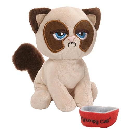 Gund Grumpy Grump Everyday Plush product image