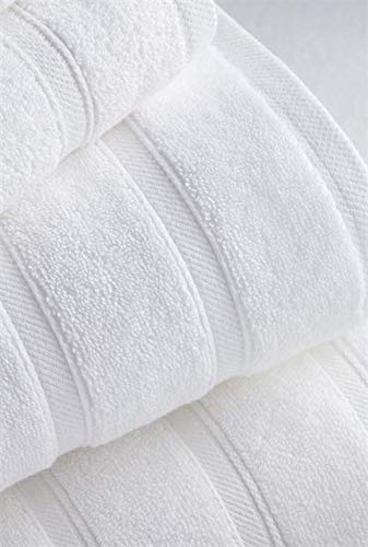 TY Group Monaco Collection Hotel Towels (Bath Sheet)