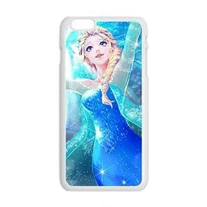 Charming Beautiful Disney Frozen Elsa Design Best Seller High Quality Phone Iphone 5/5S