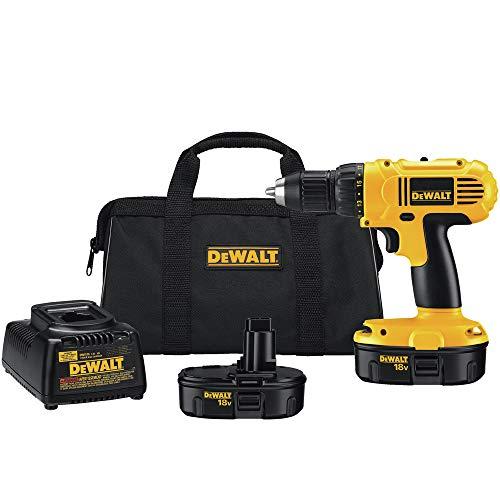 Buy dewalt 18 v drill