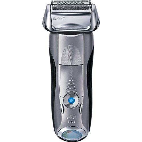 Braun Series 7 790cc Men's Electric Foil Shaver / Electric Razor, with Clean & Charge Station, Cordless by Braun (Image #10)