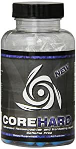 Core Nutritionals Hard Dietary Supplement Capsules, 84 Count