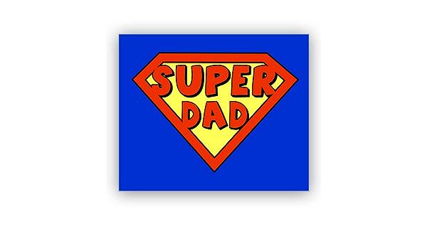 Super Dad Full Stick
