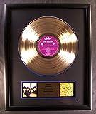The Beatles Beatles For Sale LP Gold Non RIAA