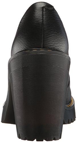 Baskets Mode Dr Pour Noir Martens Femme 10FwBq