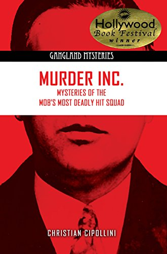 Murder Inc. (Gangland Mysteries)