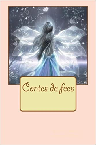 Contes de fées (French Edition)