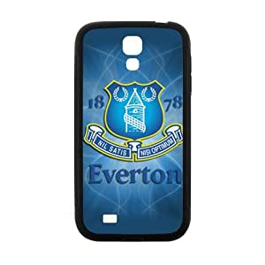 everton Phone Case for Samsung Galaxy S4 Case by runtopwell