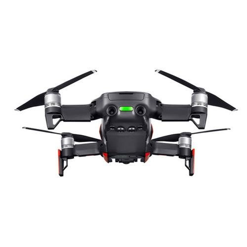 8bdcd79b7dd ... DJI Mavic Air Fly More Combo, Flame Red Portable Quadcopter Drone with  32G SD Card ...