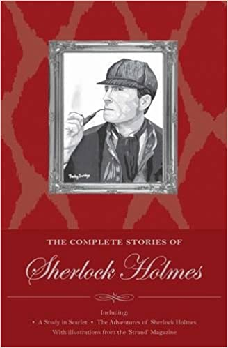 Book Sherlock Holmes: The Complete Stories (Special Editions)