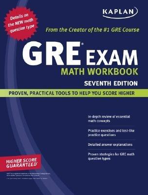 Kaplan GRE Exam Math Workbook [KAPLAN GRE EXAM MATH WORKB] ebook