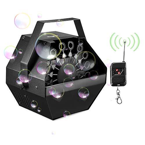 Bubble Machine Theefun Wireless