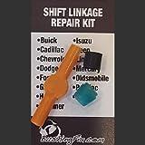 Bushing Fix Si2Kit - Automatic Transmission Shift Cable Bushing Repair Kit