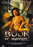 Book of Swords (uncut) by Ho-Sung Pak