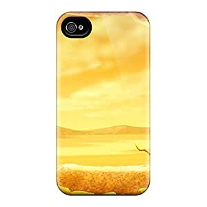 Iphone Case New Arrival For Iphone 4/4s Case Cover - Eco-friendly Packaging(ltHfd35451Dxylu)