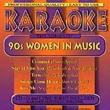 Karaoke: 90's Women in Music