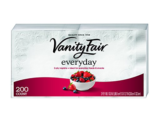 Vanity Fair Napkins Everyday Family product image